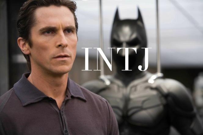 Bruce Wayne INTJ or INFJ