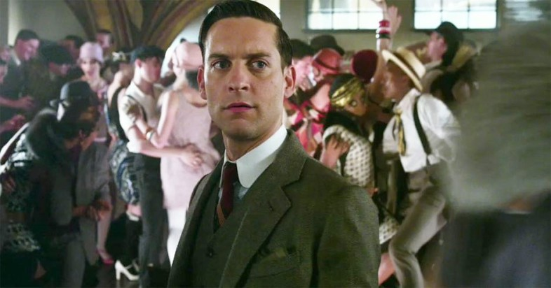 Nick Carraway: ISFP – The Book Addict's Guide to MBTI: