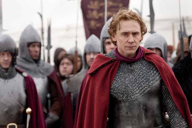 Prince Hal ESFP | The Hollow Crown \ Shakespeare MBTI