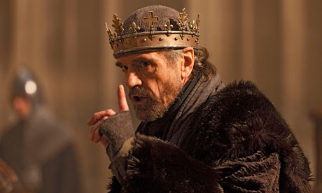 Henry IV ISTJ |The Hollow Crown MBTI