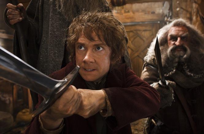 Bilbo Baggins ESFJ MBTI