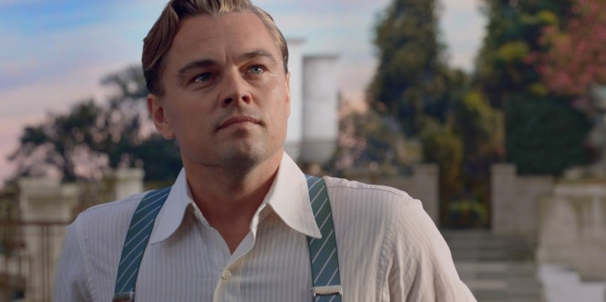Jay Gatsby ISFJ | The Great Gatsby MBTI