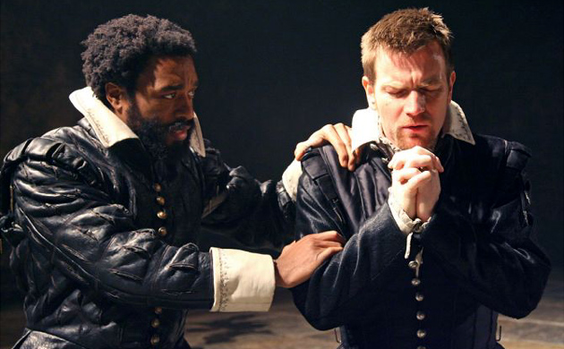 Othello ESTJ | Shakespeare MBTI