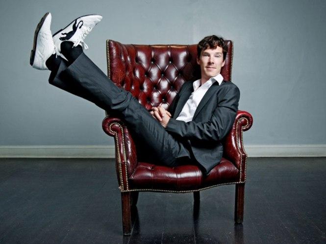 Benedict Cumberbatch MBTI