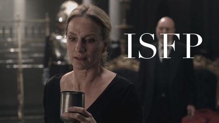 Gertrude - Hamlet ISFP | Hamlet MBTI