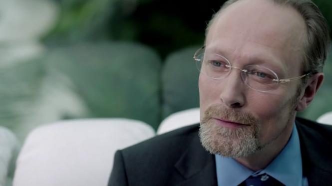 Charles Augustus Magnussen INTP | Sherlock MBTI