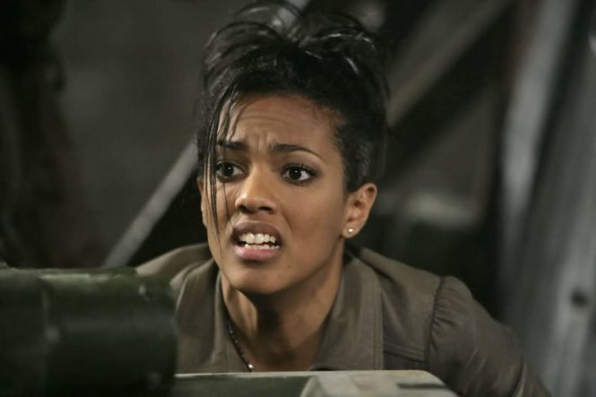 Martha Jones ISTJ | Doctor Who MBTI