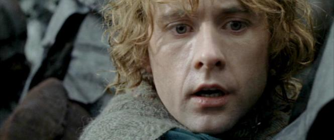 Pippin Took ESFP | Lord of the Rings MBTI