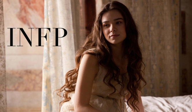 Romeo and Juliet INFP Shaksepeare MBTI