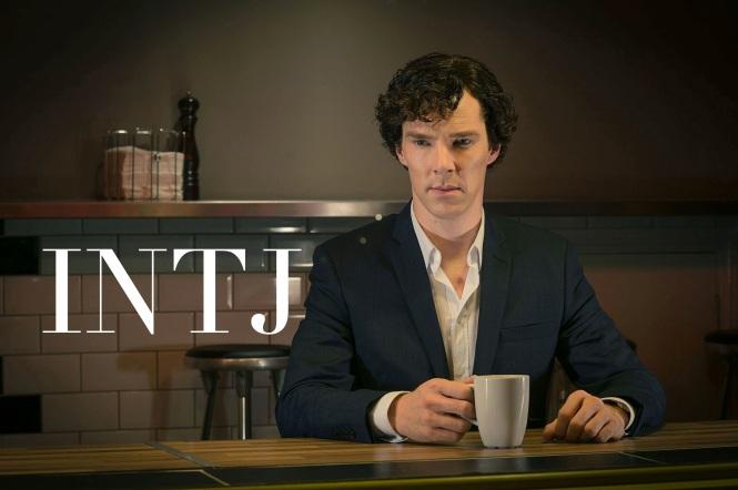 Sherlock INTJ INTP? MBTI