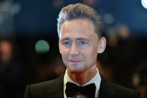 Tom Hiddleston: INFP – The Book Addict's Guide to MBTI: