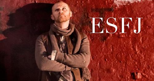 Menenius Agrippa ESFJ | Coriolanus Shakespeare MBTI