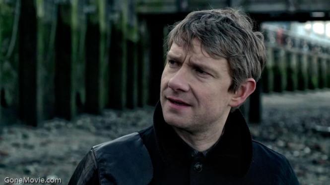 John Watson ISFJ | Sherlock MBTI