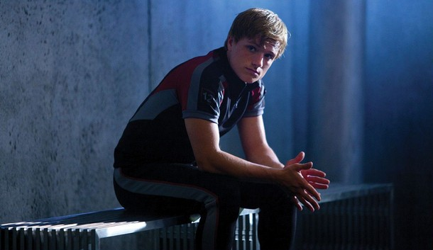 Peeta Mellark ENFP | The Hunger Games MBTI