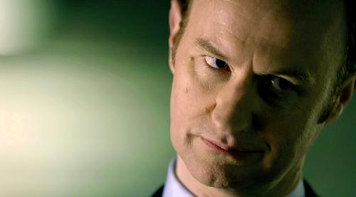 Mycroft Holmes ESTJ ISTJ |Sherlock MBTI