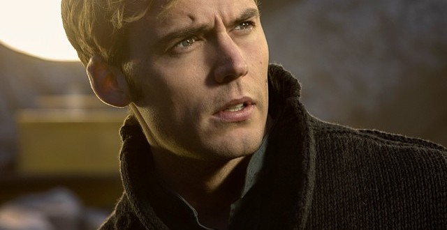 Finnick Odair ESFP | The Hunger Games MBTI