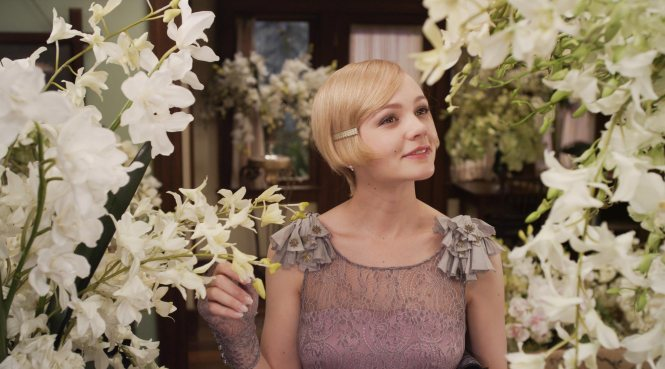Daisy Buchannon ESFP | The Great Gatsby MBTI