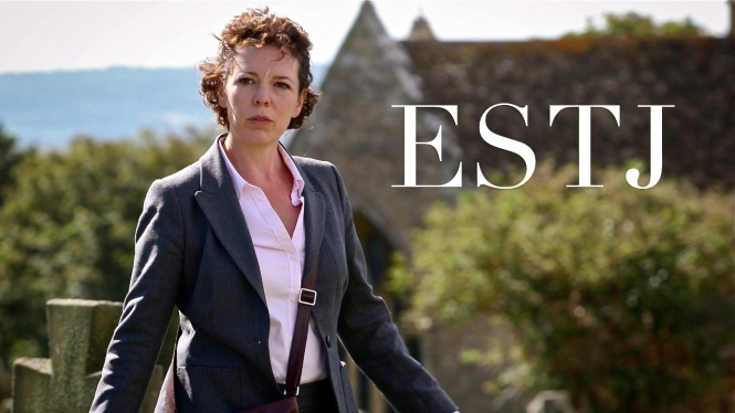 Ellie Miller ESTJ | Broadchurch MBTI