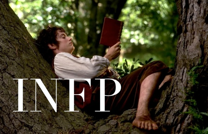 Frodo Baggins INFP | Lord of the Rings MBTI