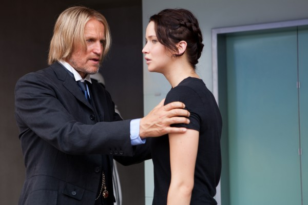 Haymitch ISTP| The Hunger Games MBTI