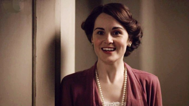 Mary Crawley ENTJ | Downton Abbey MBTI