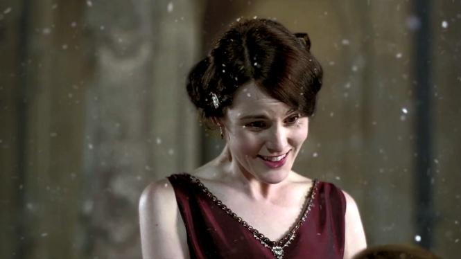 Mary Crawley ENTJ | Downton Abbey MBTI