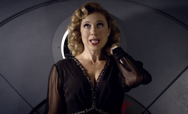 River Song ENTJ | Doctor Who MBTI