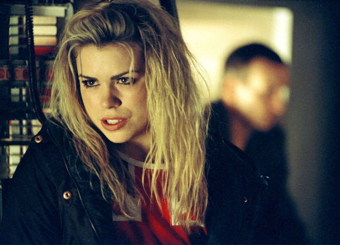 Rose Tyler ESFP | Doctor Who MBTI