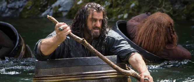 Thorin Okenshield: ISTJ – The Book Addict's Guide to MBTI: