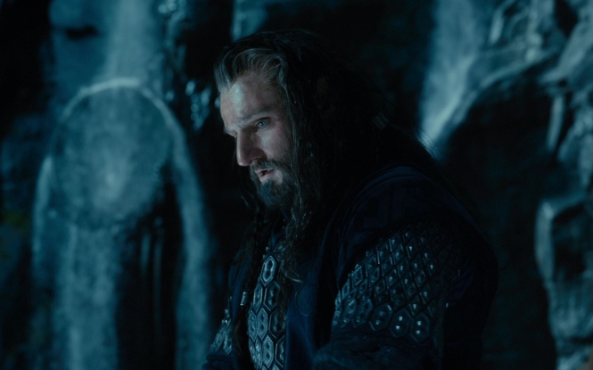 Thorin ISTJ | The Hobbit MBTI