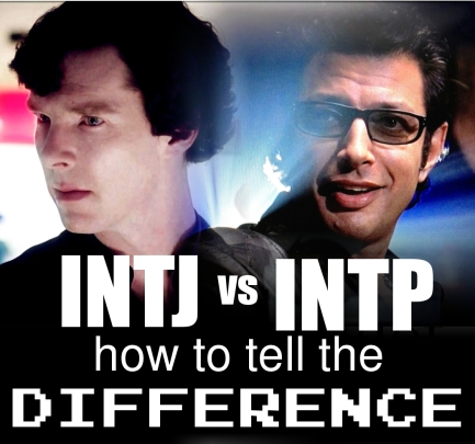 How to tell the Difference: INTJ vs INTP