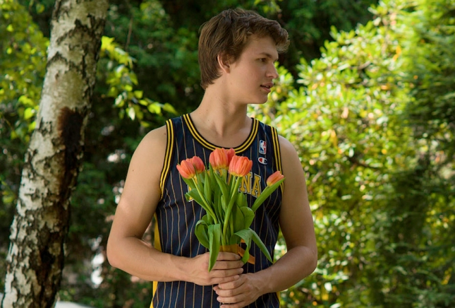 Augustus Waters ENTP | The Fault in Our Stars MBTI