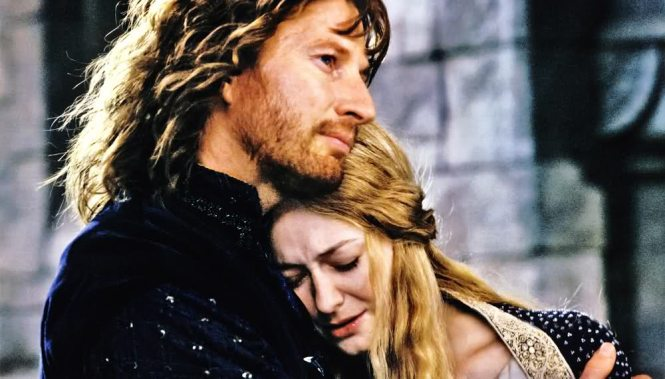 Faramir INFP | Lord of the Rings MBTI