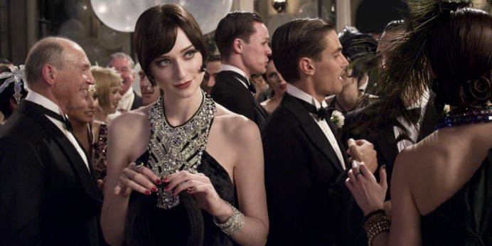 Jordan Baker ESTP | The Great Gatsby MBTI