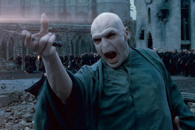 Lord Voldemort ENTJ | Harry Potter MBTI