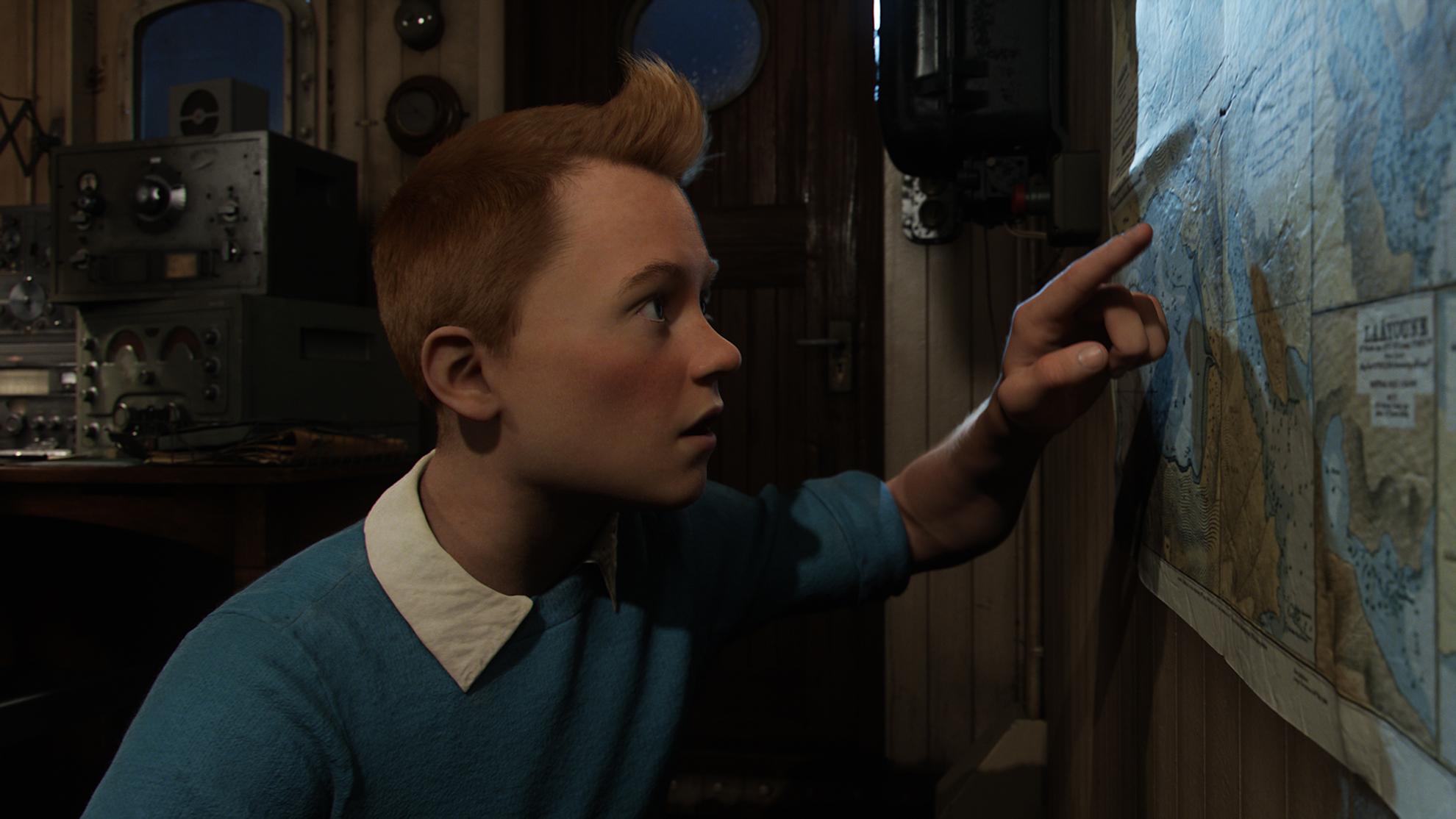 Tintin: ESTP – The Book Addict's Guide to MBTI: