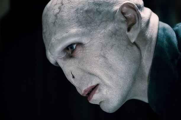 Lord Voldemort ENTJ | Harry Potter MBTI