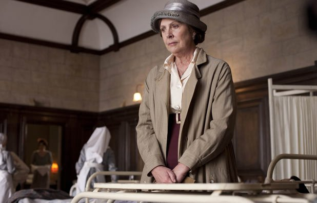 Isobel Crawley ENFJ | Downton Abbey MBTI