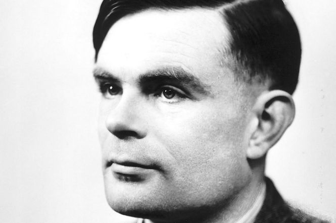 Alan Turing MBTI ISTJ The Imitation Game