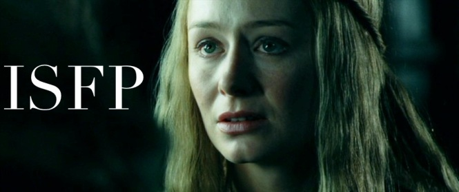 Eowyn ISFP | Lord of the Rings MBTI