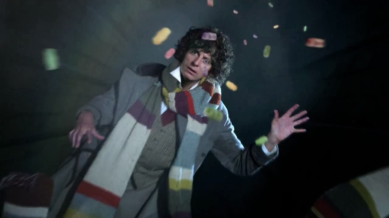 sc 1 st  The Book Addictu0027s Guide to MBTI : the 4th doctor costume  - Germanpascual.Com