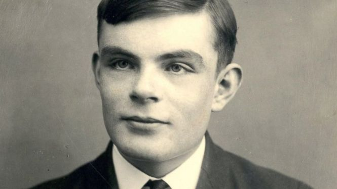 Alan Turing: ISTJ – The Book Addict's Guide to MBTI: