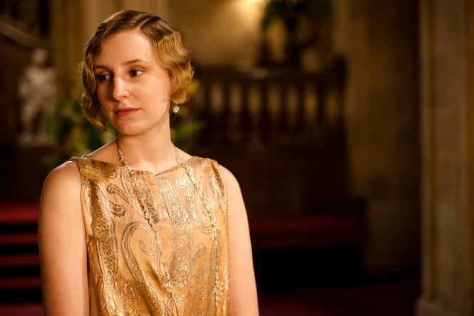 Edith Crawley ISFP | Downton Abbey MBTI