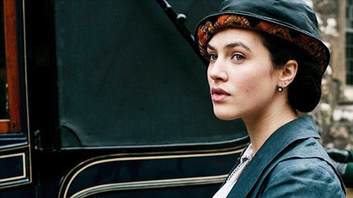 Sybil INFP Downton Abbey MBTI