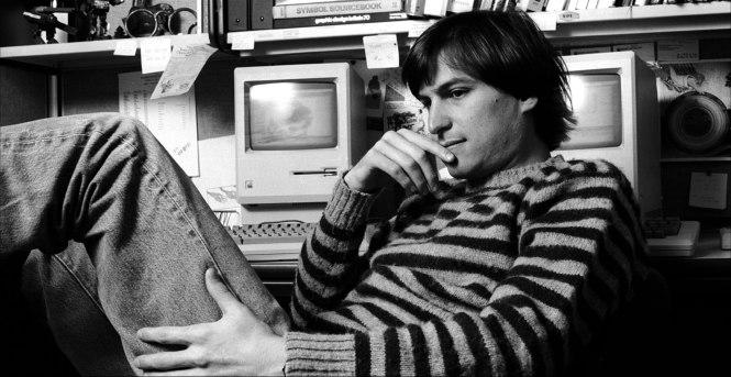 Steve Jobs INTJ MBTI