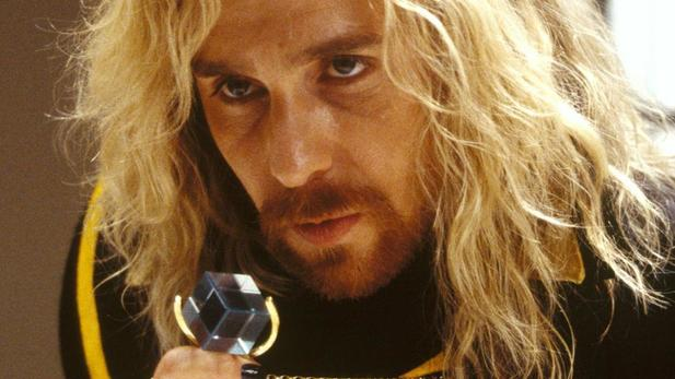 Zaphod Beeblebrox ESFP | The Hitchhiker's Guide to the Galaxy MBTI