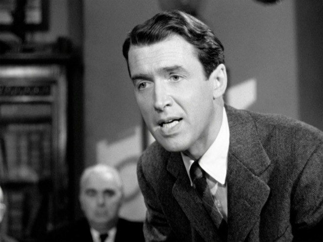 George Bailey ENFP | It's A Wonderful Life MBTI