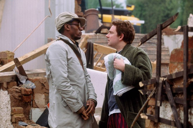Ford Prefect ENTP | The Hitchhiker's Guide to the Galaxy MBTI