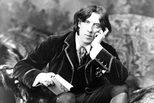 Oscar Wilde ENFP