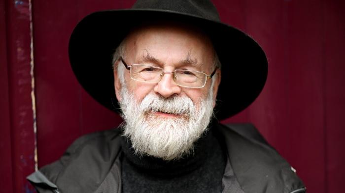 Terry Pratchett INTP ENTP MBTI